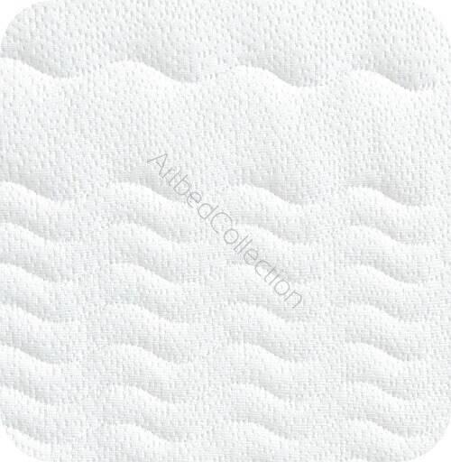 Pokrowiec materaca Jersey