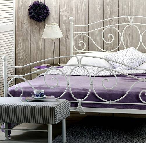 łóżka Metalowe Artbed Sklep Internetowy Producenta łóżek